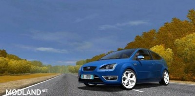 Ford Focus ST III 2006 [1.5.9], 1 photo